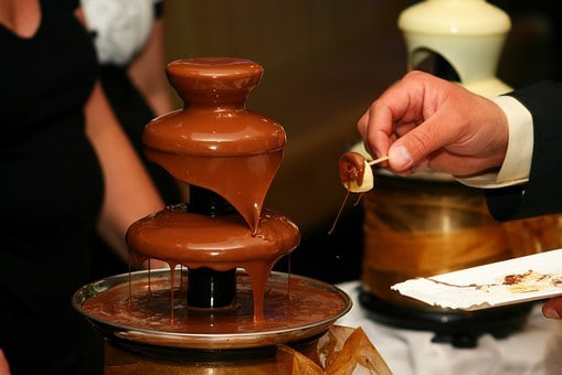 3 Tips On Using A Chocolate Fountain