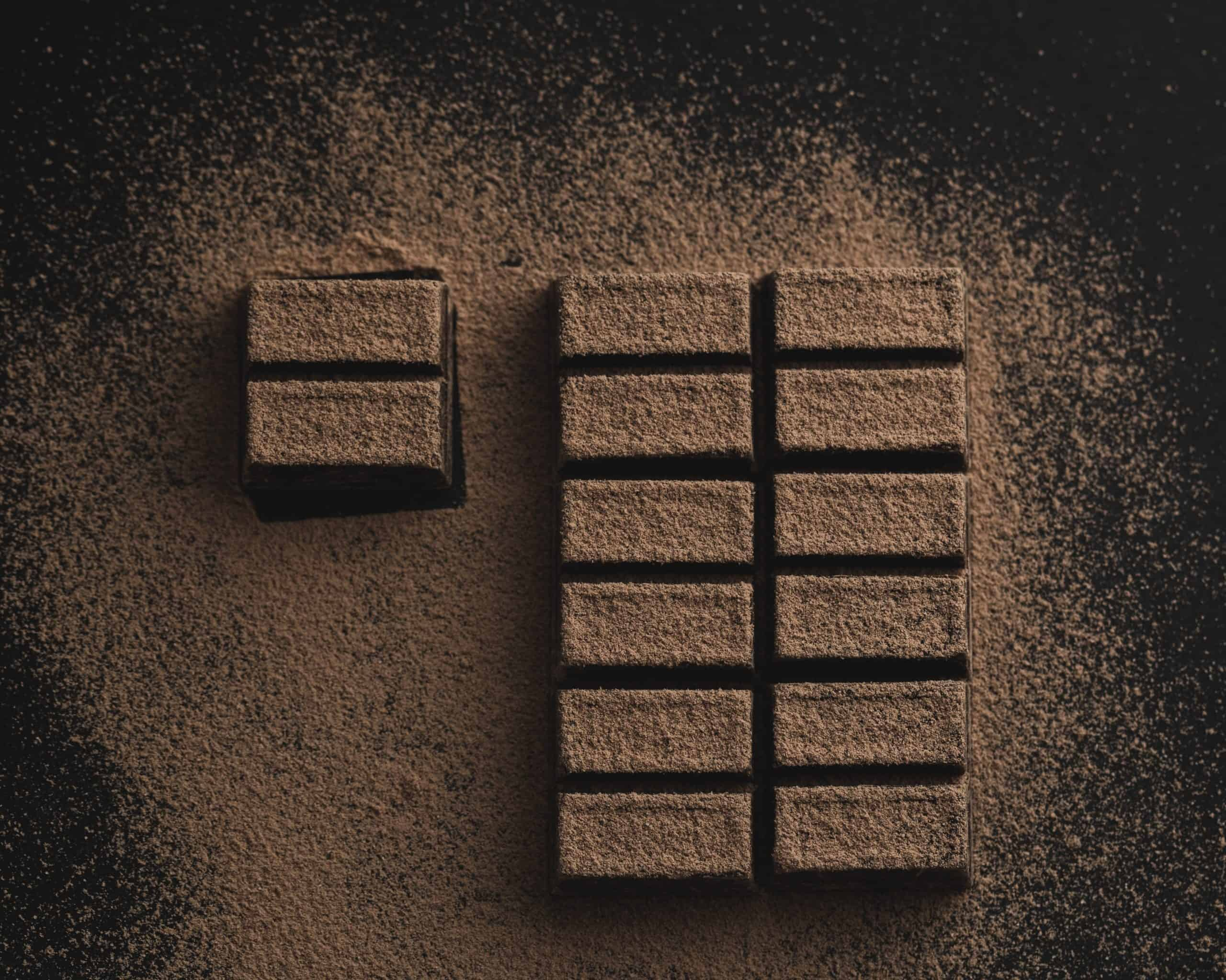 The Benefits Of Chocolate Bar For Your Kids